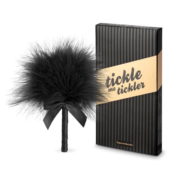 Tickle Me Tickler (Black)